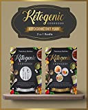 #9: Ketogenic diet Plan: 2 in 1 bundle set ! Reset Your Metabolism With these Easy, Healthy and Delicious Ketogenic Recipes! (Lose weight on Your Terms)