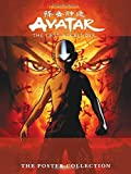 Avatar: The Last Airbender-The Poster Collection by Various (August 25,2015)