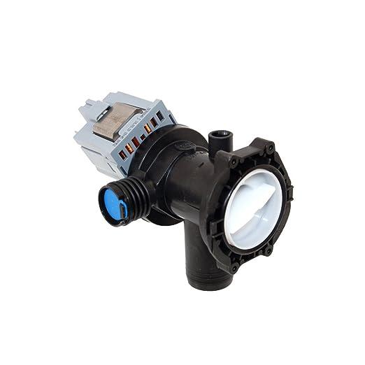 Indesit Lavadora 220-240v Drain Pump C00145315: Amazon.es: Hogar