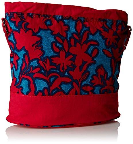 Bag funky Kipling C Multicolour Flower Womens Dalila body Cross wHwYI4qa