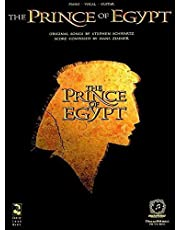 The Prince of Egypt: Piano, Vocal, Guitar by Hans Zimmer (1998-12-01)