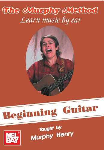 (Beginning Guitar Learn Music by Ear )