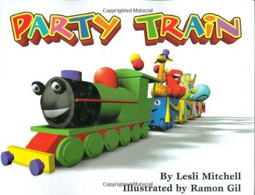 Read Online Party Train pdf epub