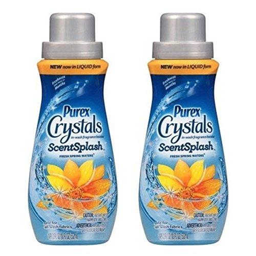 Purex Crystals Wash Fragrance Booster