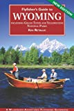 Flyfisher's Guide to Wyoming, Ken Retallic, 1932098100