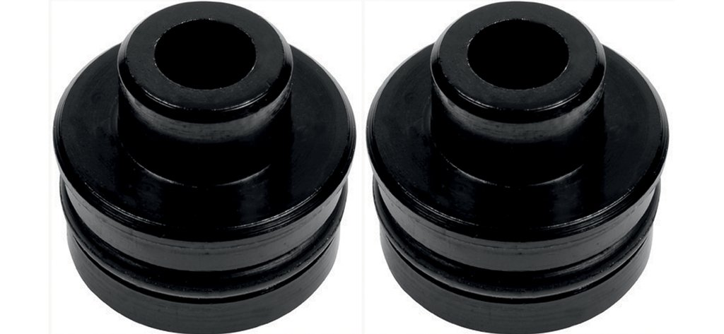 18d259d9afc Amazon.com : Mavic 15mm to 9mm Quick Release Front Axle Reducer : Bike Hubs  : Sports & Outdoors