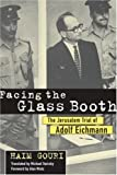 Facing the Glass Booth, Haim Gouri, 0814330878