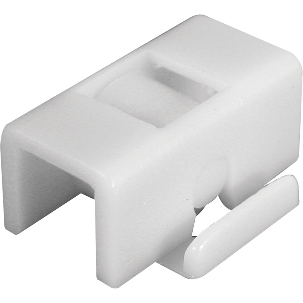 Prime-Line Products G 3065 Sliding Window Roller Assembly with 13//32-Inch Flat Nylon Wheel, Pack of 2