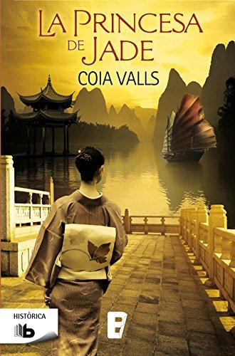Descargar Libro La Princesa De Jade Coia Valls
