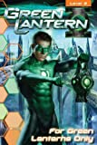 For Green Lanterns Only, PSSC Staff, 0843198400