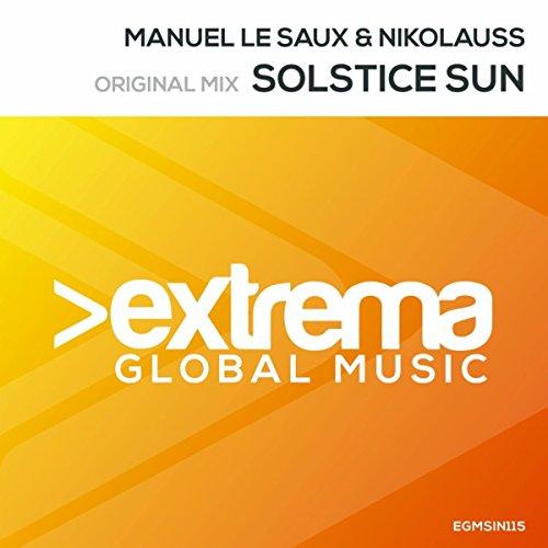 Solstice Sun (Original Mix) - Solstice Sun