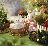 Calico Critters A Carriage Ride