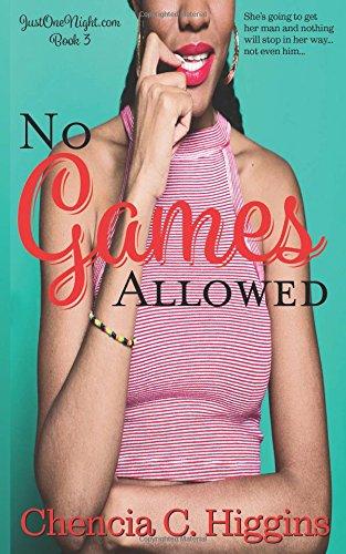 No Games Allowed: A Novella (JustOneNight.com) pdf