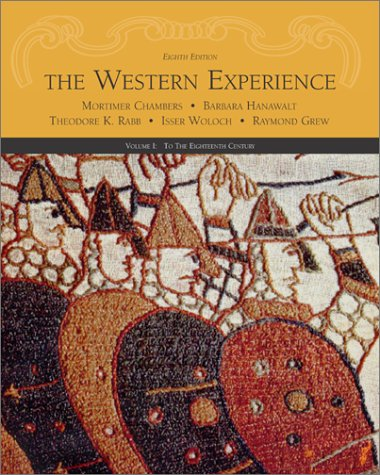 The Western Experience- Vol 1