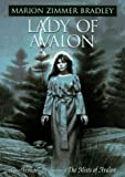 Lady of Avalon, Marion Zimmer Bradley, 0670857831