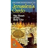 Jerusalem's Cardo