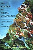 img - for Colour of Metal Compounds book / textbook / text book