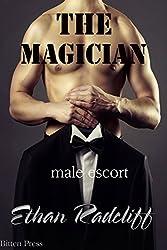 The Magician, male escort