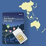 Best International Sim Cards - GMYLE 4G LTE/3G Refillable Prepaid SIM Card Review