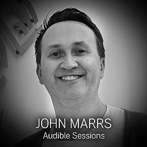 John Marrs Speech