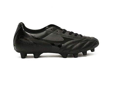 prezzo più economico qualità incredibile comprare Mizuno Monarcida Neo MD JR Shoes Black: Amazon.co.uk: Sports ...