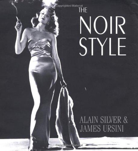 The Noir Style ebook