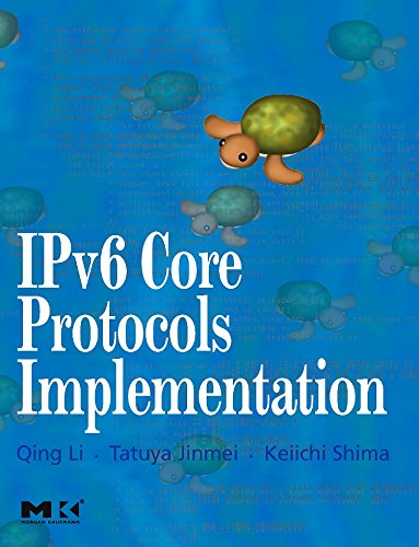 IPv6 Core Protocols Implementation (The Morgan Kaufmann Series in Networking) ()