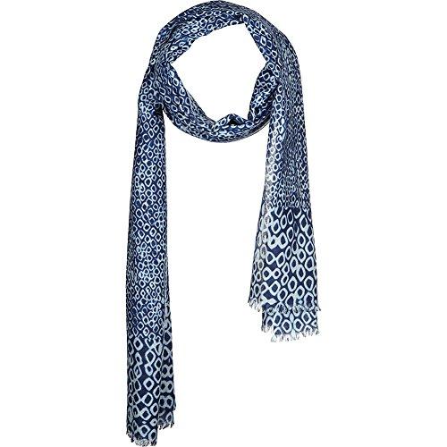 kinross-cashmere-cala-geo-print-scarf-moonlight-multi