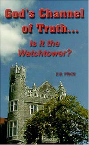 God's Channel of Truth... Is It the (Price Tower)