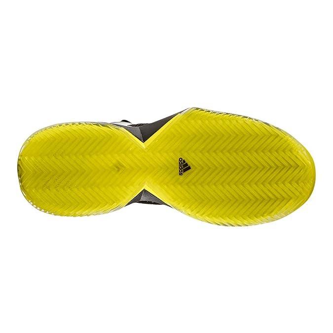 51f002feaa9587 Amazon.com | adidas Adizero Ubersonic 3 Clay Womens Tennis Shoe | Tennis &  Racquet Sports
