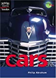 Cars, Philip Abraham, 0516240714