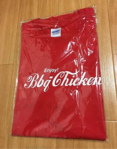 bbq chickens Tシャツ pizza of death ピザオブデス コカコーラ パロディー ハイスタ ハイスタンダード hi-standard wanima 横山健