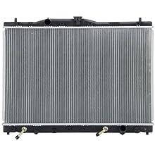 Spectra Premium CU1912 Complete Radiator