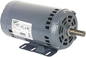 Century AO Smith H757 3-Phase Rigid Motor, 3 HP, 3450 RPM, 200-230, 460V, 56HZ