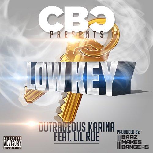 Cbc Presents Low Key (feat. Lil Rue) [Explicit]