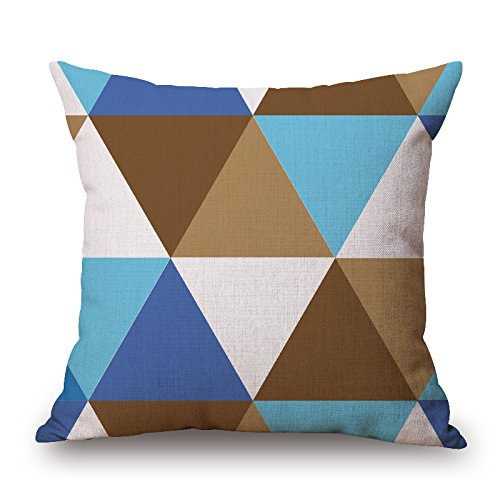 bestseason-16-x-16-inches-40-by-40-cm-geometric-throw-cushion-covers-two-sides-ornament-and-gift-to-