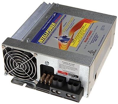 Progressive Dynamics PD9260CV Inteli-Power 9200 Series Converter/Charger