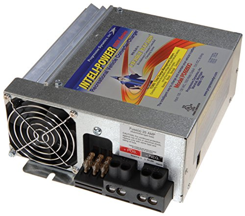 Progressive Dynamics PD9260CV Inteli-Power 9200 Series Converter/Charger with Charge Wizard - 60 ()