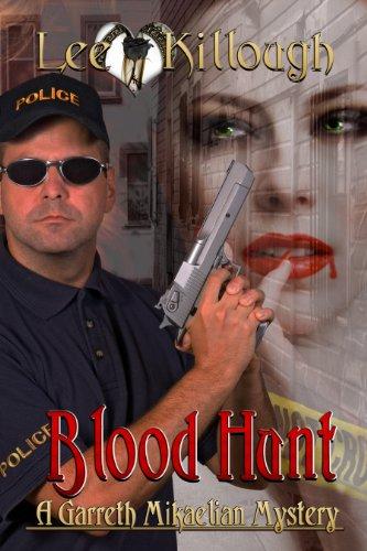Blood Hunt (A Garreth Mikaelian Mystery Book 1)