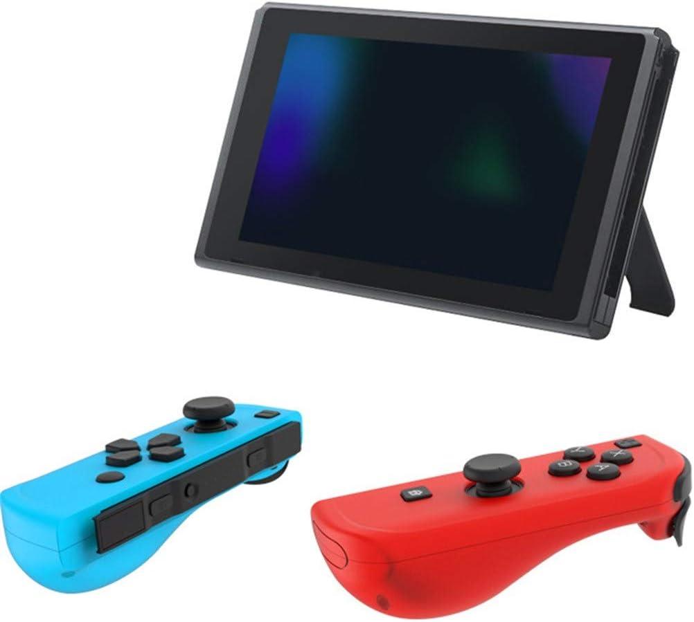 Finedayqi Joy-con - Mando a Distancia para Consola de Nintendo Switch (Izquierdo y Derecho): Amazon.es: Hogar