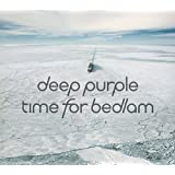 Deep Purple - Time For Bedlam (EP)