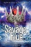 The Savage Blue (The Vicious Deep)