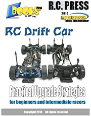 RC Drift Car Practical Upgrade Strategies: for beginners and intermediate racers