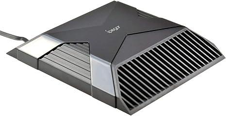 OSTENT Dispositivo Intercooler Ventilador de Ventilación Externo Sensorial USB Compatible para la Consola Xbox One: Amazon.es: Videojuegos