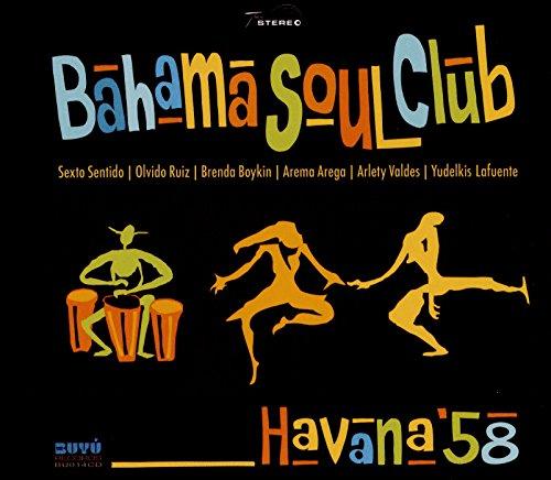 Bahama Soul Club-Havana 58-CD-FLAC-2016-MAHOU Download