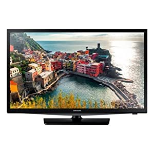 Samsung 24-Inch 1366 x 768 LED-LCD TV HG24ND470AF