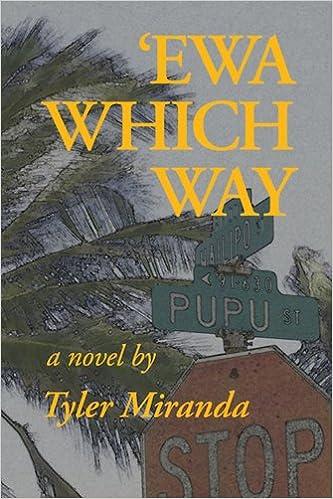 'Ewa Which Way