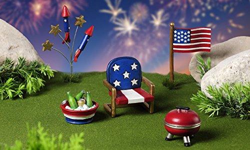 Gift Craft Mini American Kit
