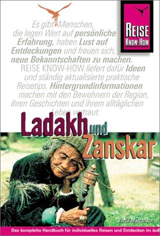 Ladakh und Zanskar