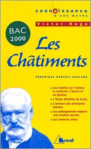 Livre gratuits en ligne Les Châtiments, de Victor Hugo pdf, epub ebook